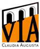 Via Claudia Logo